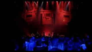 Suede - Pantomime Horse live at the Royal Albert Hall, London, 2010