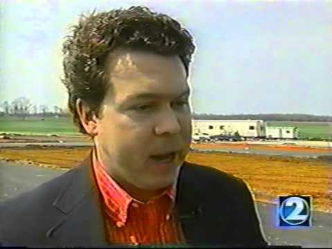 WKRN 6pm News, April 2001