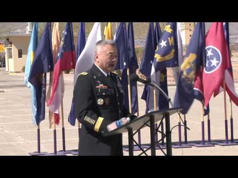 Promotion of Army Brig. Gen. Kurt S. Crytzer to Major General