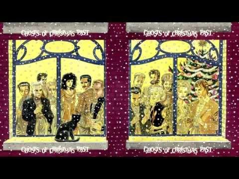 Marsheaux:We Met Bernard Sumner At A Christmas Party Last Night (TWI 158 CD)