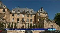 L'hôtel de Bouilhac à Montignac devient ... un hôtel