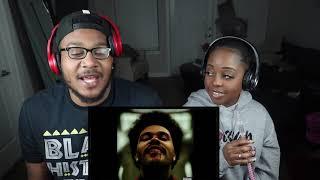 The Weeknd - Faith (reaction)