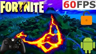 Fortnite Android [How to Unlock 60fps] (2019!)