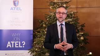 ATEL Christmas Conference - Lionel Julienne (English version)