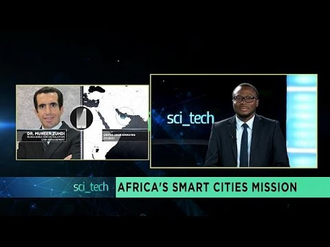 Africa's smart cities mission explained [Hi-Tech]