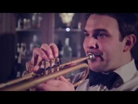 Swing Swing Swing - Just A Gigolo Live!