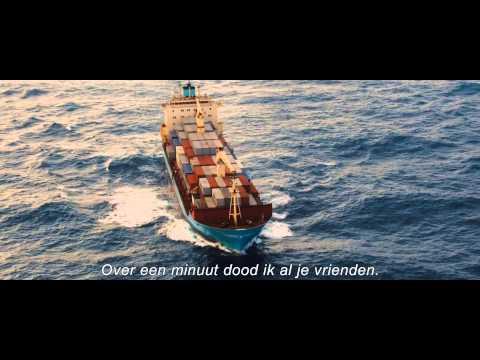 Captain Phillips - Trailer - Nu in de bioscoop