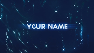 FREE 2D Intro #113 | Sony Vegas/After Effects Template
