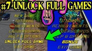 RGH / JTAG TUTORIALS # 7 - HOW TO UNLOCK FULL XBLA GAMES WITH AURORA