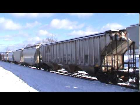 Lehigh Railway Sayre Turn in Sayre, PA