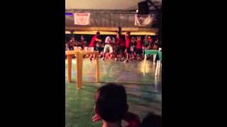 Terza Prova- Mister Campeggio Baia del Marinaio 2013