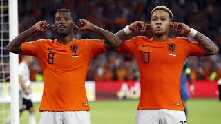 Netherlands 3-0 Germany Post Match Analysis | Euro 2020 Reaction Review