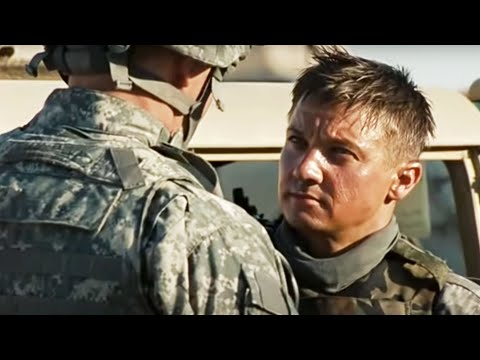 "THE HURT LOCKER Clip - ""The Way You Don't Die, Sir"""