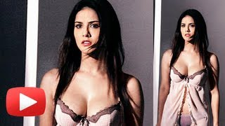 Ragini mms 2 first look out - hot sunny leone