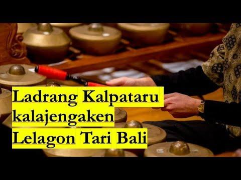 Karawitan Sekar Domas Unnes Kutha Gunung Tbs 2012 #1