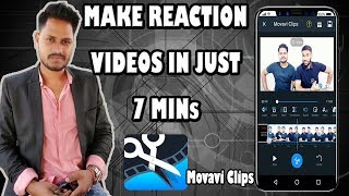 How To Edit Videos On Your phone For FREE Android & IOS  App Movavi Clips
