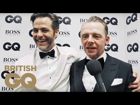 Men of the Year Awards 2016: Highlights | British GQ