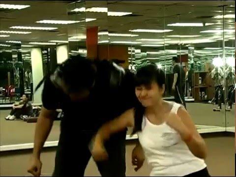 Women's Self Defense Jakarta on O Channel TV