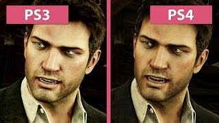 Uncharted: The Nathan Drake Collection – Uncharted 3 PS3 vs. PS4 Remastered Graphics Comparison