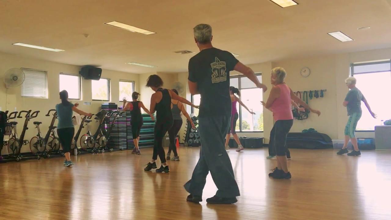 Happy Feet Fitness - 20s Charleston