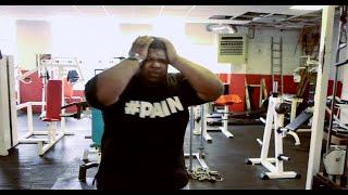 [GRIMEDAILY] BIG NARSTIE - COMPOST INTERLUDE [NET VIDEO]