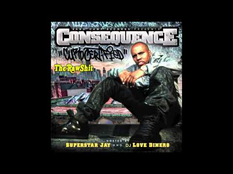 Consequence - Karaoke Bars (Curb Certified) (HQ Audio)