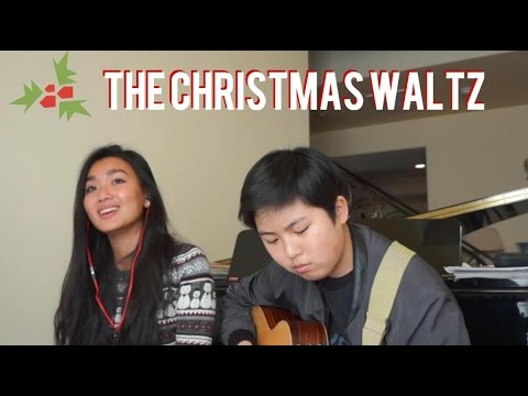 The Christmas Waltz  Frank Sinatra