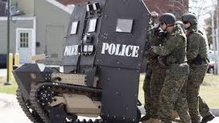 How to handle POLICE STATE encounters AT YOUR DOOR - Part I