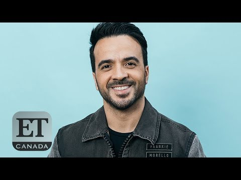 Luis Fonsi Talks Working With Justin Bieber On 'Despacito'