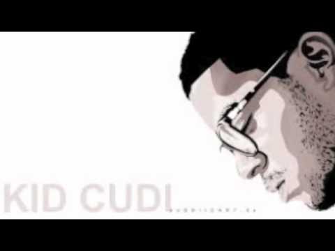 Kid Cudi - Erase Me - Clean