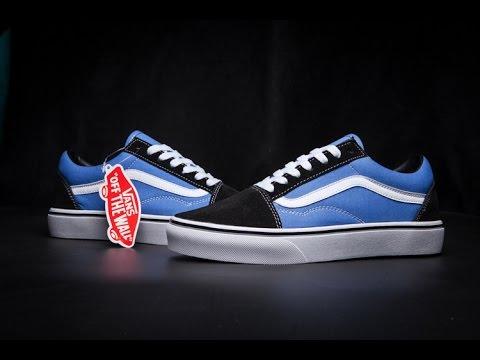72499668aa Giày vans chính hãng- giày chính hãng-Shop bán giày chính hãng - YouTube