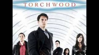 Torchwood Soundtrack   02 The Chase