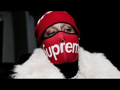 2 Chainz, A$AP Ferg & FKi 1st - How I Feel