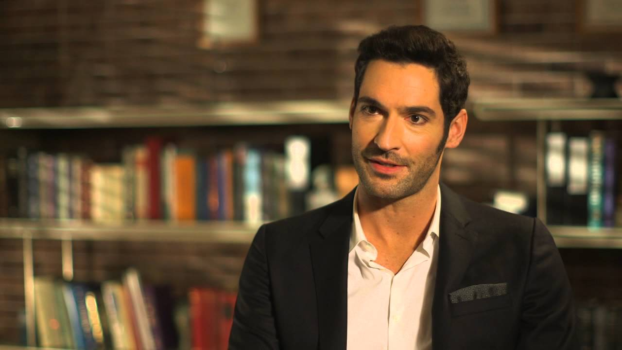 Tom Ellis-Lucifer - Yo...