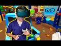 EL MEJOR MECÁNICO!! Job Simulator (HTC VIVE VR)