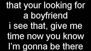 Boyfriend - Big Time Rush-with Lyrics