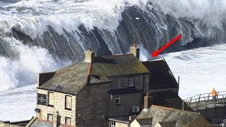 new world record scientists certify monster atlantic wave 62 feet tall