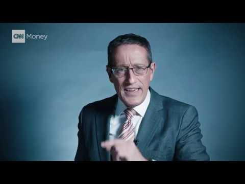 Richard Quest, CNN Money Editor-at-large : What is Davos?
