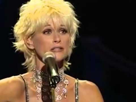 Lorrie Morgan - Will You Still Love Me Tomorrow