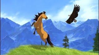 """Детская песенка про лошадь """"Я бегу"""" / Best Children Songs"""