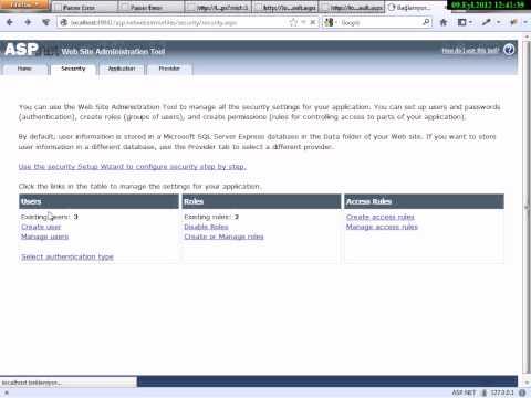 C# ASP.Net Blog Yapma Part 9 - Cemal Can AKGÜL