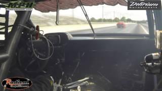 Natasha Racing Starlet powered by Tacoma 2RZ motor