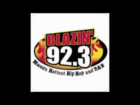 Blazin 92.3 Supports the Who's Who Black History Month Awards Luncheon/Mixer