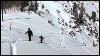 Ski 6 Resorts in a Day - Ski Utah Interconnect Tour