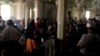مذبحة فض اعتصام رابعة