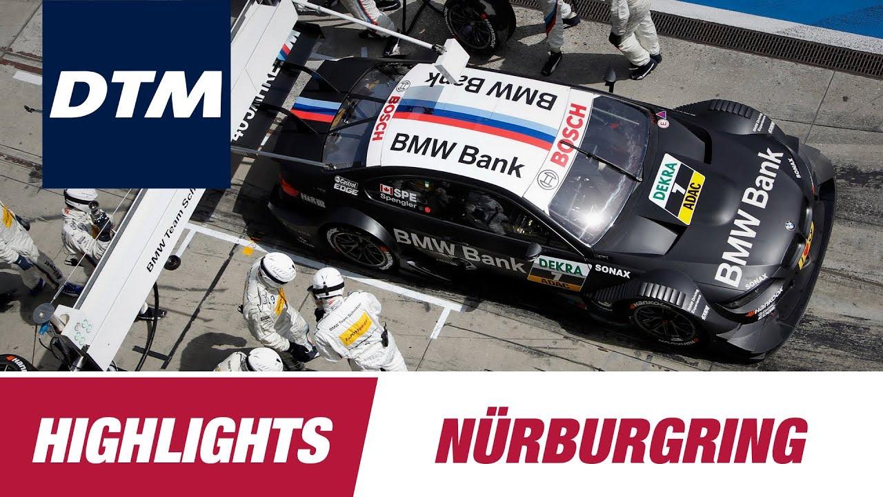 Nürburgring Dtm