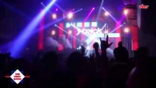 DJ J-TRICK LIVE AT ONYX
