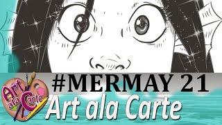 #mermay 21 Low Tide