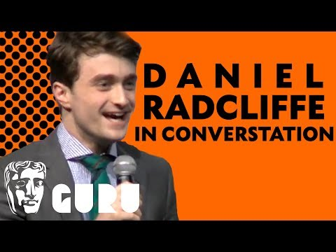 Daniel Radcliffe | In Conversation | BAFTA New York