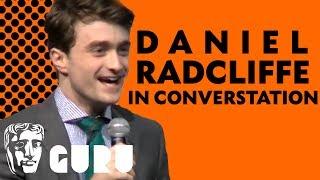Daniel Radcliffe | In Conversation | BAFTA New York